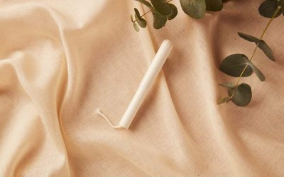 Launching New Product- Eco Tampons!