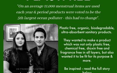Look Behind The Label with Plastfree